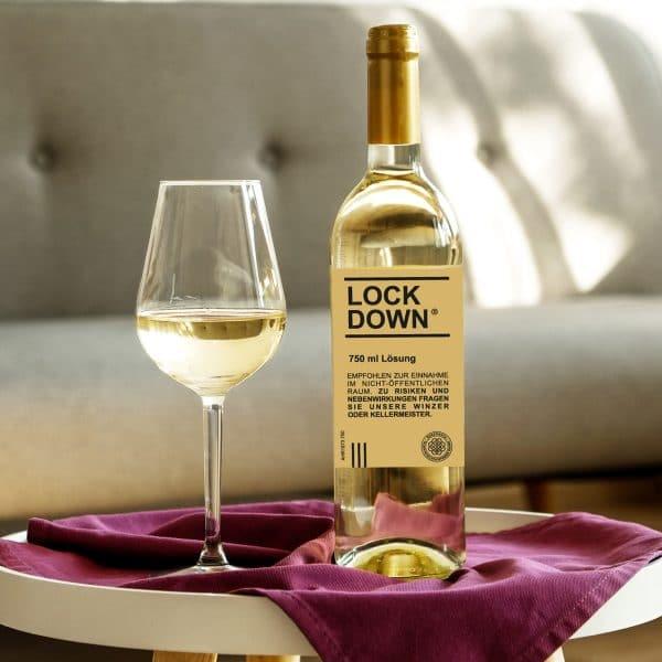 Lockdown Wein von der Ahr