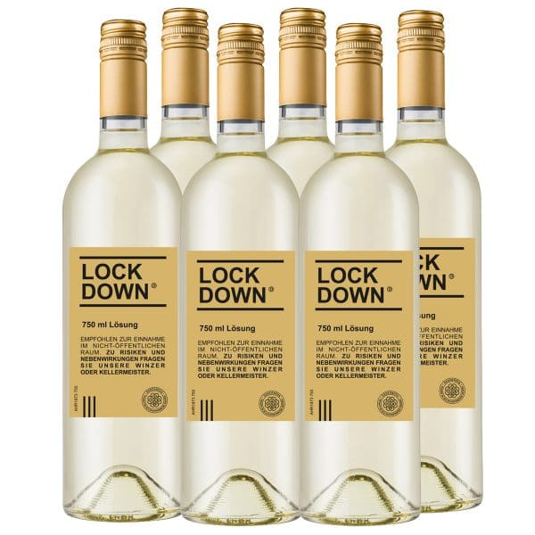 Lockdown Wein von der Ahr im 6er-Karton