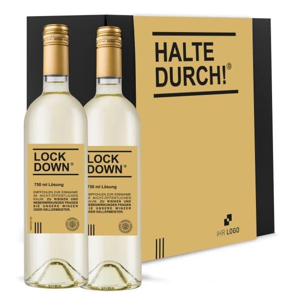 Lockdown Wein von der Ahr Geschenkset
